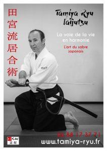 Tamiya Ryu Iajutsu France
